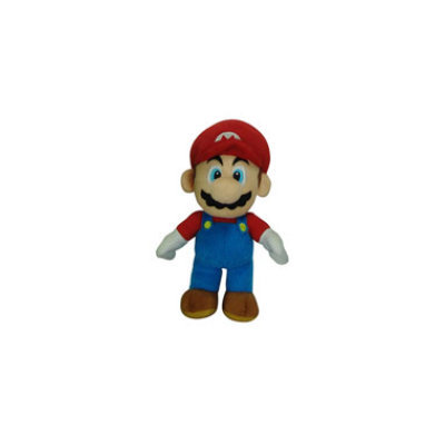 Goldie International Inc Mario Plush 6 - inch