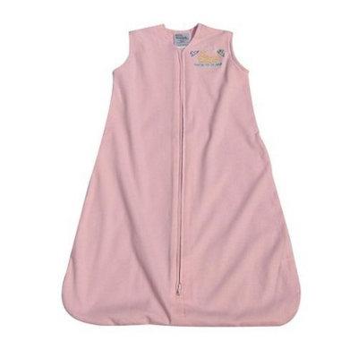 Halo Cotton SleepSack - Light Pink (XL)