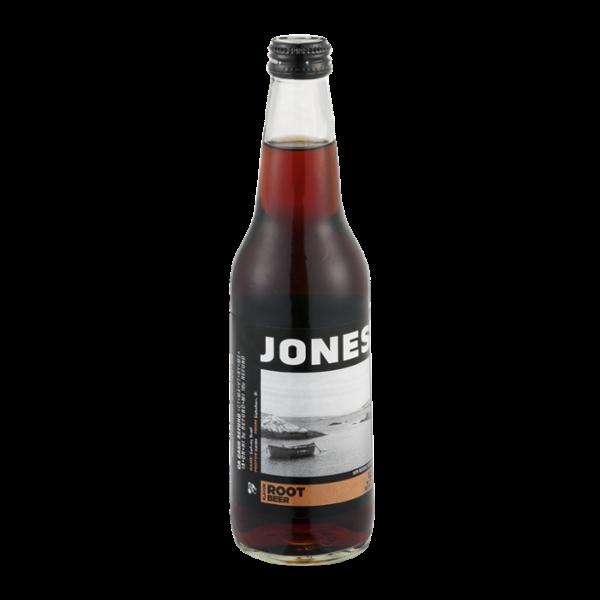 Jones Root Beer