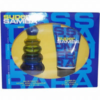 Super Samba Gift Set for Men, 1 set