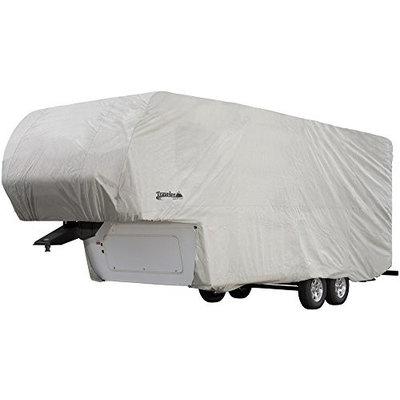 Eevelle TSFW2326 Traveler Series 5th Wheel Cover 23-26 - Grey