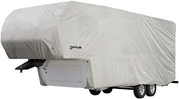 Eevelle TSFW3741 Traveler Series 5th Wheel Cover 37-41 - Grey