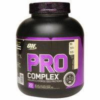 ABB Records Optimum Nutrition PRO Complex(r) - Creamy Vanilla