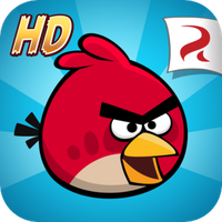 Rovio Entertainment Ltd Angry Birds HD