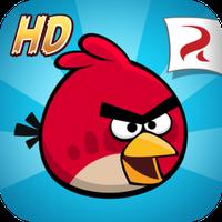 Rovio Entertainment Ltd Angry Birds HD