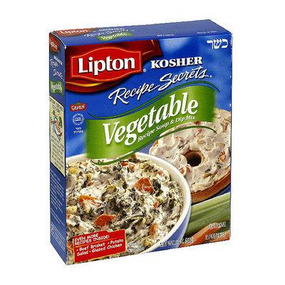Lipton®  Recipe Secrets Vegetable Soup & Dip Mix