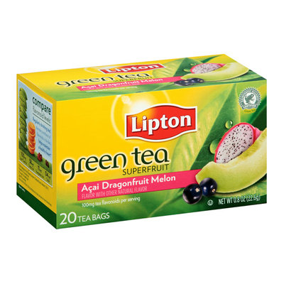 Lipton Superfruit Acai