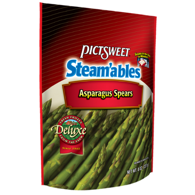 Pictsweet Asparagus Spears Steam'ables