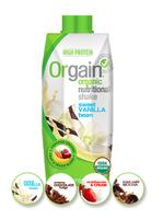 Orgain® Organic Nutritional Shake