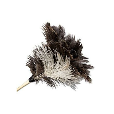 UNISAN Economy Ostrich Feather Duster