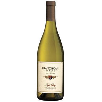 Franciscan Estate Napa Valley Chardonnay Wine, 750 ml