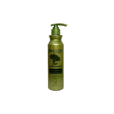 ICI Natural Broccoli Antioxidant Conditioner Enhanced With Broccoli & Grape Seed 11 Fl.Oz.