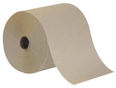 Envision Item Paper Towel Roll (Brown, 7-7/8 in x 12 in) [PK/12]. Model: 26200