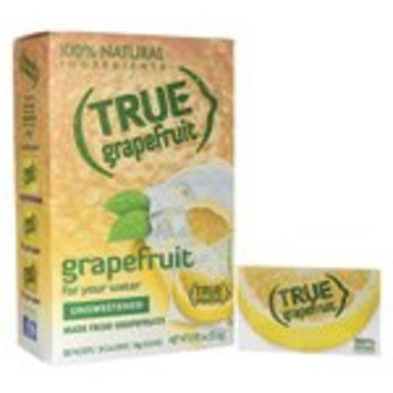 True Citrus True Grapefruit 32 Pkts