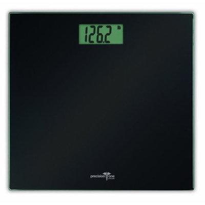 Precision One 7826 Glass LCD Digital Scale