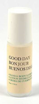 GOOD DAY 680 Hand/Body Lotion,0.75 oz, Clean, PK144