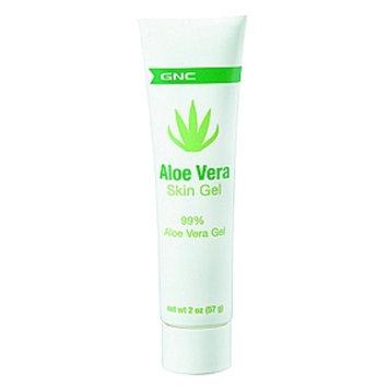 GNC Aloe Vera Skin Gel
