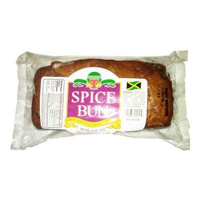 HTB Genuine Jamaican Spice Bun, 12oz