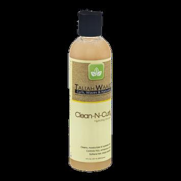 Taliah Waajid Clean-N-Curly Hydrating Shampoo