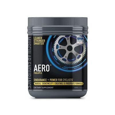 Muscle Marketing USA Aero Endurance + Power for Cyclists