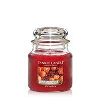 Yankee Candle Medium mandarin cranberry housewarmer candle