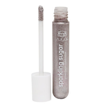 Sugar Sparkling Sugar Glitter Cream Eyeshadow, Luxe, .23 oz