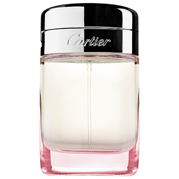 Cartier Baiser Vole Lys Rose Eau de Toilette Spray, 1.6 oz