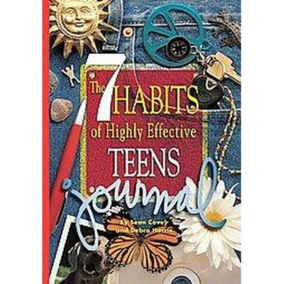 The 7 Habits of Highly Effective Teens Journal (Notebook / blank