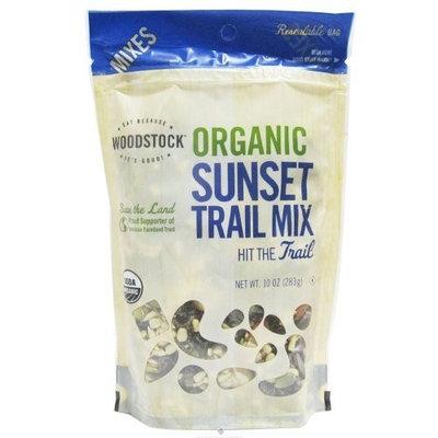 Woodstock Farms Woodstock Organic Trail Mix 12 oz. (Pack of 8)