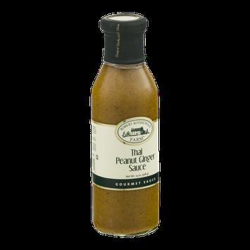 Robert Rothschild Farm Thai Peanut Ginger Sauce