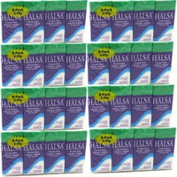 Halsa Pocket Pack Facial Tissue Case of 216 Packs
