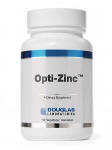 Douglas Labs Opti Zinc 30 mg 90 vcaps