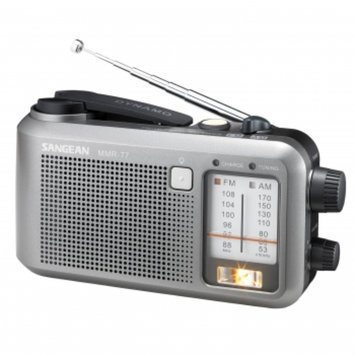 Sangean Mmr-77 Am/fm Emergency Radio (mmr77)