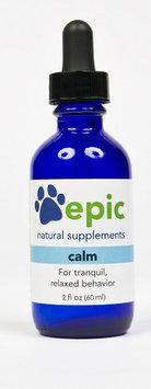 Calm Epic Pet Health 2 fl oz Dropper