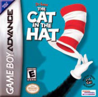 Take 2 Interactive Dr. Seuss: The Cat in the Hat