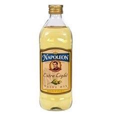 Napolean Fireplaces Napoleon Extra Light Olive Oil (12x12/16.9 Oz)