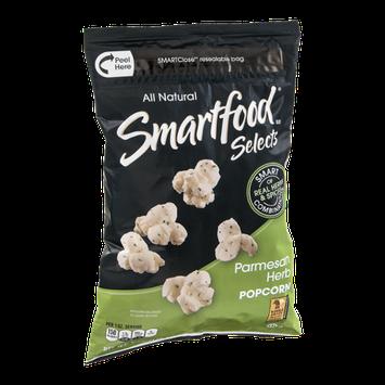 Smartfood® Selects Popcorn Parmesan Herb