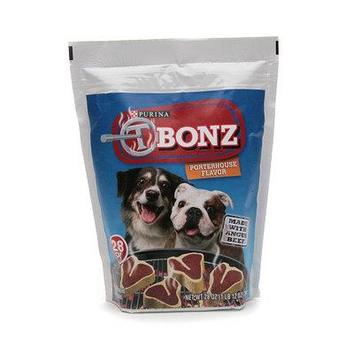 T Bonz Dog Treats Porterhouse