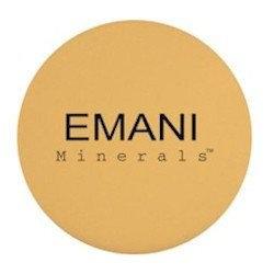 Emani Vegan Cosmetics Emani Minerals Flawless Matte Foundation Sienna - 293