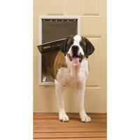 RADIO SYSTEMS Freedom Pet Door - White (XL)
