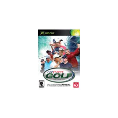 Oxygen Games Pro Stroke Golf: World Tour 2007