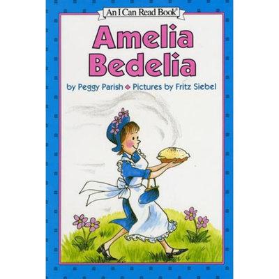 Amelia Bedelia (Revised) (Hardcover)