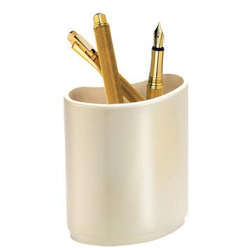 Tico Originals Natico Originals 30-P372 Pearl Silver Pen Hldr-Vase