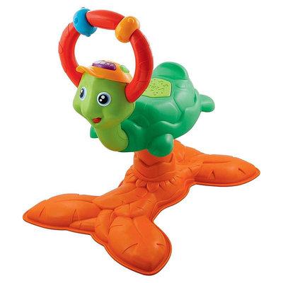 Vtech Jungle Gym - Bouncing Colors Turtle Multi-color