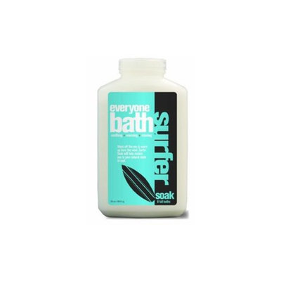 EO Everyone Bath Soak, Surfer, 30 oz