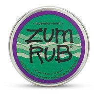 Zum Rub Body Moisturizer Lavender-Mint -- 2.5 oz