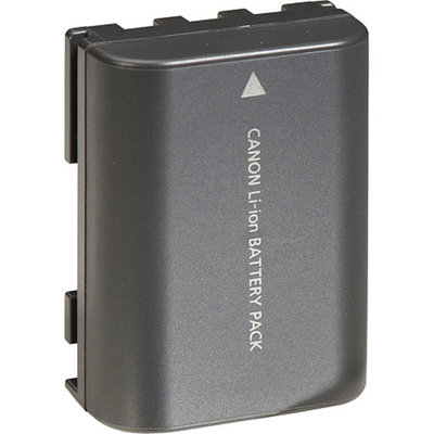 CANON-PHOTO VIDEO CANON - ACCESSORIES 9612A001 CANON BATTERY PACK NB-2LH