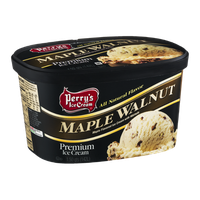 Perry's Ice Cream Maple Walnut