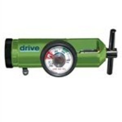 Drive Medical Oxygen Regulators Adult