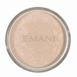Emani Vegan Cosmetics Emani Minerals Perfecting Crushed Foundation - Ivory 270